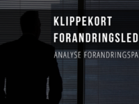 analyse forandringsparathed